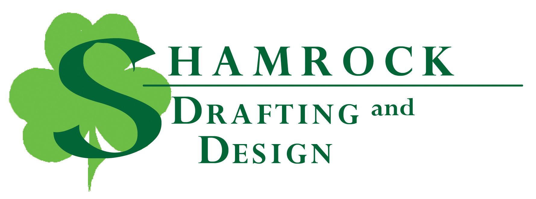 Shamrock Drafting and Design